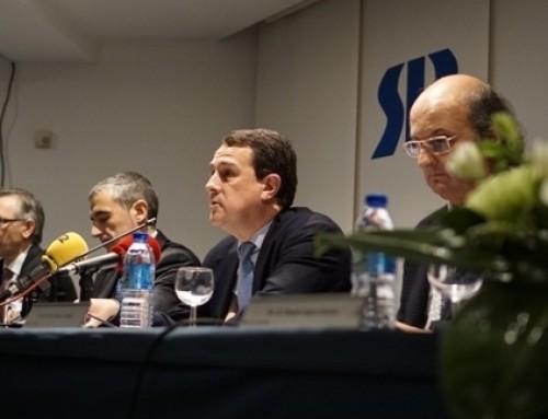 El hospital San Rafael presenta la 1ª unidad de cirugía robótica de Galicia