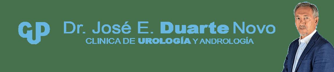 UROLOGIA DUARTE Logo